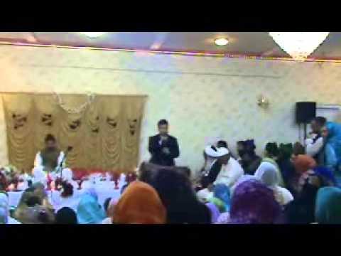 Urdu Naat on Miladun-Nabi in Lakewood LA
