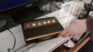 Atari Flashback 5 Teardown
