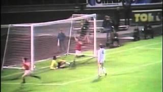 1976 May 22 Hungary 1 France 0 Friendly