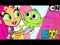 Teen Titans Go!   BBBDAY!   Cartoon Network