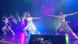 Task have Fun LIVE DVD&Blu-ray at Stellar Ball PR映像
