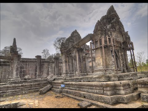Cambodia Travel - Prasat Preah Vihear - - Visit Cambodia Kingdom of Wonder