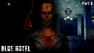 New Vegas Mods: Blue Hotel - Part 5