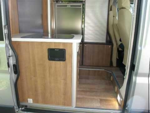 zabudowa campera citroen jumper budowa aut turystycznych. Black Bedroom Furniture Sets. Home Design Ideas