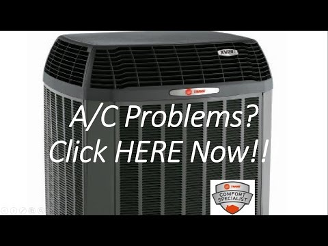 AC Repair Pembroke Pines FL _ 954-607-1711 _ Air Conditioning