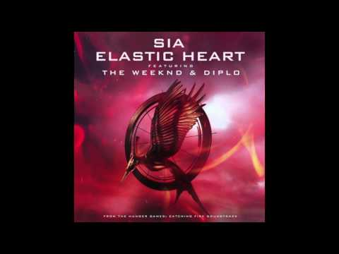 Sia - Elastic Heart (Official Studio Acapella & Hidden Vocals/Instrumentals)