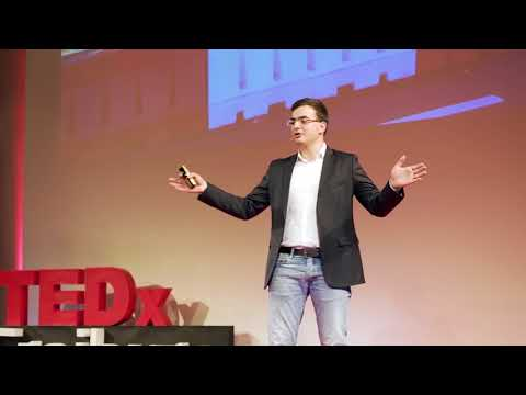 Choose your favorite problem and contribute solving it | Gabriele Semino | TEDxFreiburg