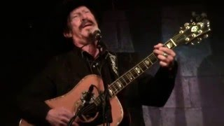 Kinky Friedman - Western Union Wire - McCabe