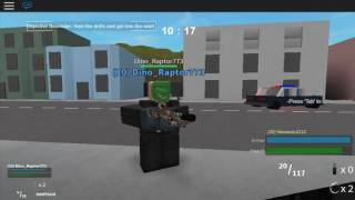 Roblox Departure With Dino Raptor773