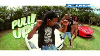 JAIRO feat ROLIAN, TATANE, MC DUC et ZORRO CHANG / Pull up - île de la Réunion