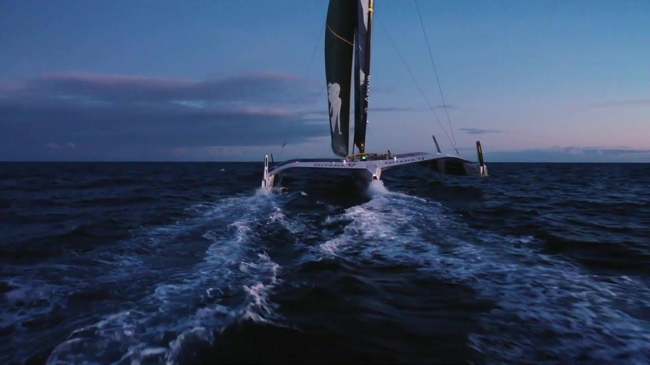 WoW Brest Atlantiques Race Report Dec 02 19
