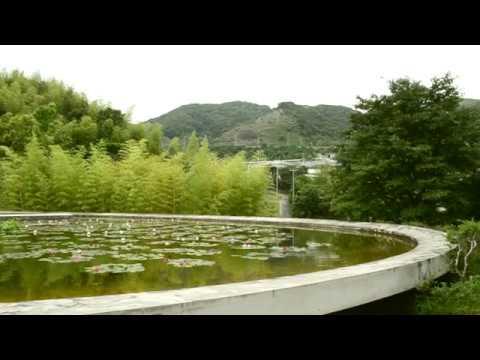 Tadao Ando - Water Temple, Awaji Island
