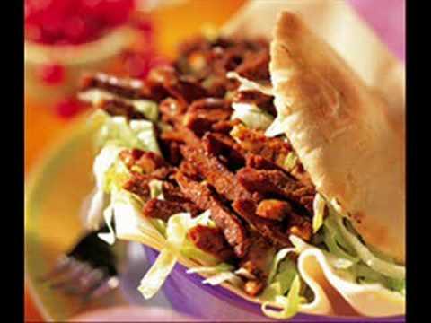 Ali osram - De schaap in de snackbar