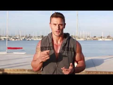 Motivation to Workout and Get Fit - Making Changes