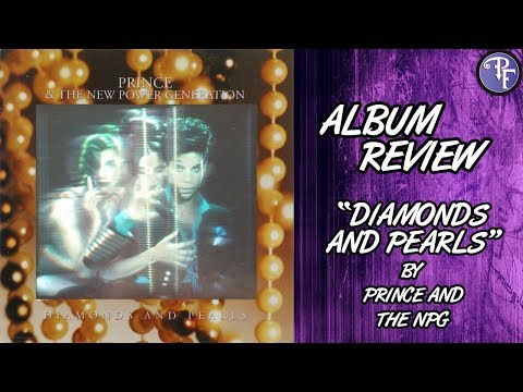 Diamonds and Pearls (1991) - Prince and the NPG - Album Review
