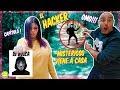 EL ENIGMA DEL HACKER MISTERIOSO | Game Master entra en casa | Project GM E1
