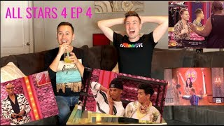 Rupaul's Drag Race All stars season 4 Episode 4 Reaction!