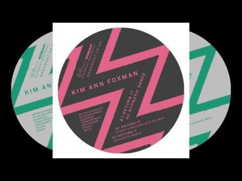Kim Ann Foxman - Return It