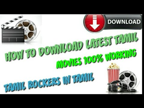 #how-to-download-latest-tamil-movies..-#tamilrockers-in-tamil-#youtube-#channels-#2k19