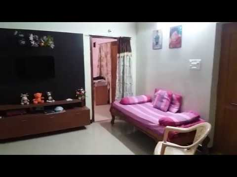 2 Bhk House Design In India Middle Class Family Dream Home Youtube