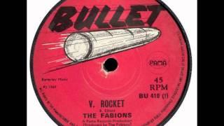 Play V Rocket