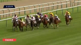 Vidéo de la course PMU PRIX DE CHEVRIERES
