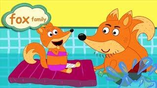 Fox Family Сartoon for kids full episodes new season #155