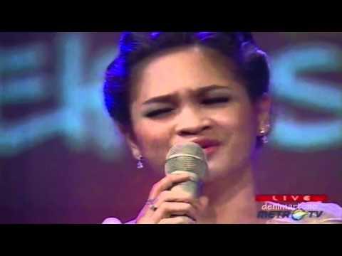 """Andien """"Selamat Jalan Kekasih"""" Tribute To Elfa Secioria 23 Jan 2011 live @ Metro Tv"""