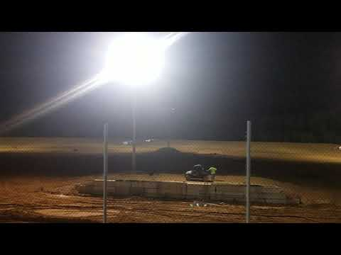 Northwest Florida Speedway 5/10/19 Feature(4)