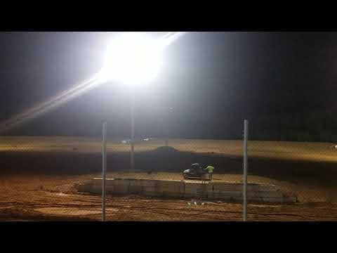 Northwest Florida Speedway 5/10/19 Feature(4)