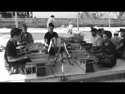 Gamelan Gambang -Kebo Dungkul