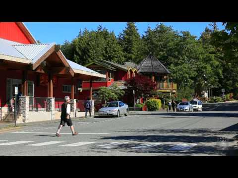 1313 Lynn Road. Chesterman Beach Waterfront Property. Tofino, BC, Vancouver Island