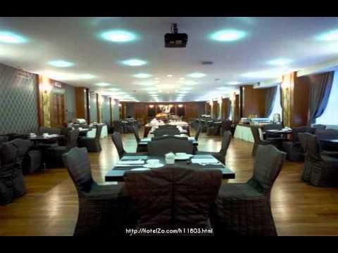 Hotel Dei Cavalieri ☆ Milan, Italy - YouTube
