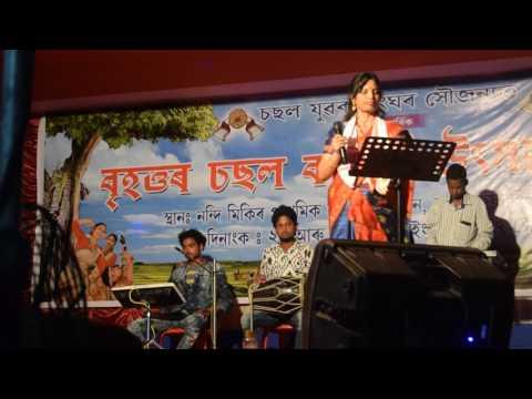 Samurai Kolia performed by Jyotsna Das Saikia