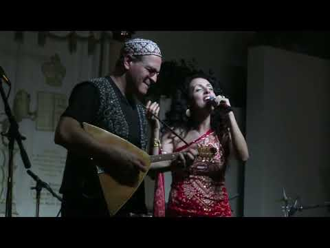 Shlomit & RebbeSoul   Live shows
