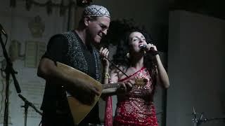 Shlomit & RebbeSoul   Live shows