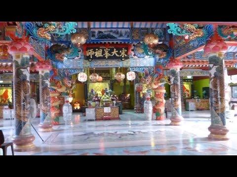 2018.02.19 Chiangmai Samakkee Charity Foundation, Buddhist Temple, Chiang Mai, Thailand