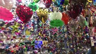 Mercado Artesanal de Coyoacan
