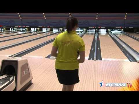 2012 US Women's Open Highlight Video