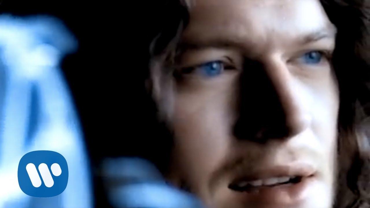 Blake Shelton - My Eyes (Lyrics) - YouTube