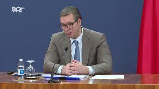 Vučić-Hadžifejzović, intervju koji obara sve rekorde! Vučić: Ne znam zašto je to ljudima zanimljivo!