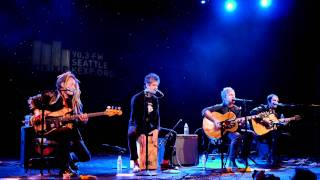Nada Surf - Waiting For Something (Live on KEXP)