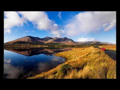 The Connemara Man By Padraic Chalke