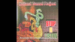 """Mr  Jazz"" The Holland Tunnel Project"