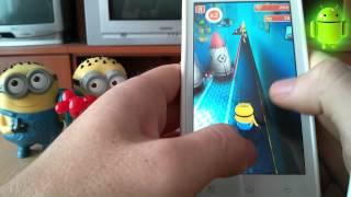 Minion Rush Android Gru mi villano favorito | Despicable me