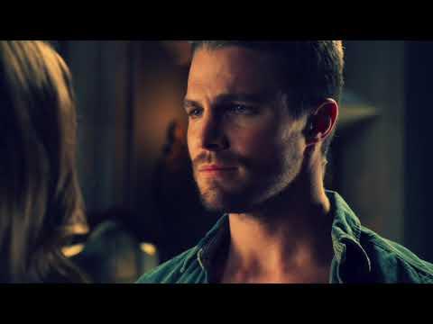 Blake Neely - Oliver's Scars (Arrow score - 1x05 Damaged)
