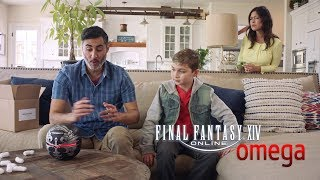 Presenting Omega, Your New Smart Home Assistant - FINAL FANTASY XIV Online