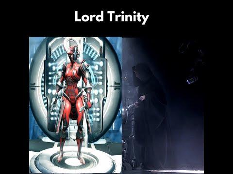 Building Trinity | Warframe