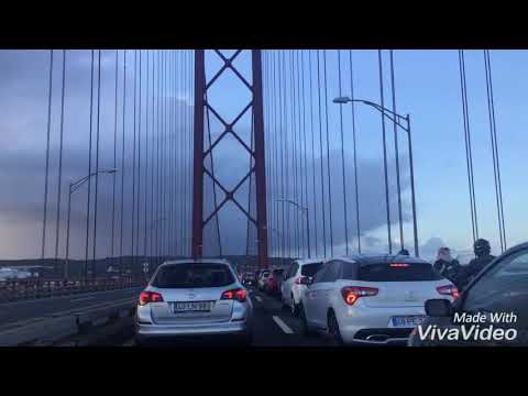 Vlog@ Lisbon Trip ( Mere Rashqe Kamar...)