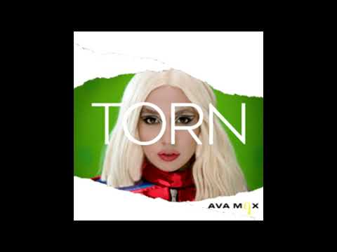 Ava Max - Torn 1 HOUR